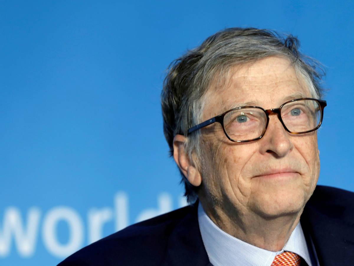"""Bill Gates reveló cuándo el mundo regresará """"completamente a la normalidad"""""""