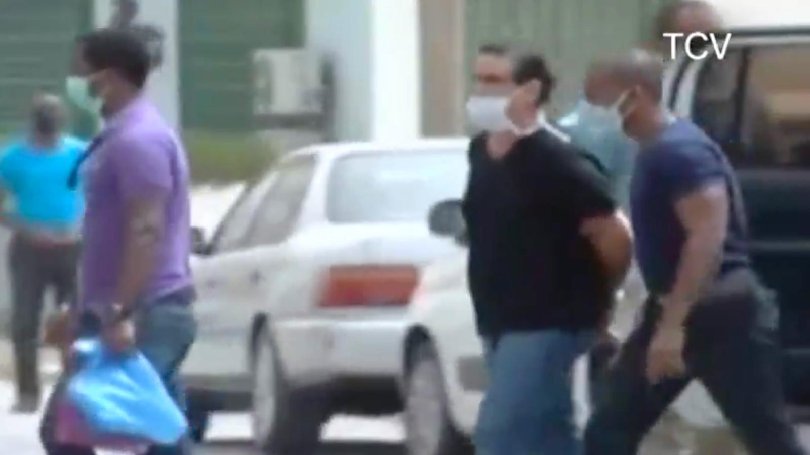 Tribunal Supremo de Cabo Verde autorizó  la extradición de Alex Saab a EEUU