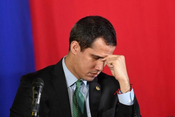 Ministerio Público abre nueva investigación a Guaidó y esta fue su respuesta
