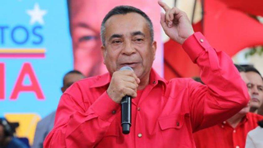 Gobernador del estado Bolívar niega ataque a un comando DGCIM en El Callao por banda delictiva