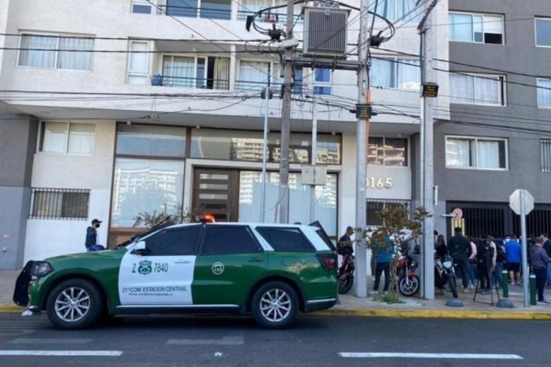 Tragedia en Chile: Muere un niño venezolano de 5 años tras caer de un piso 17
