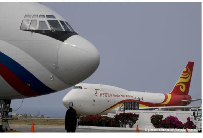 INAC estaría evaluando reactivar operaciones aéreas a países como Colombia, Perú y Chile