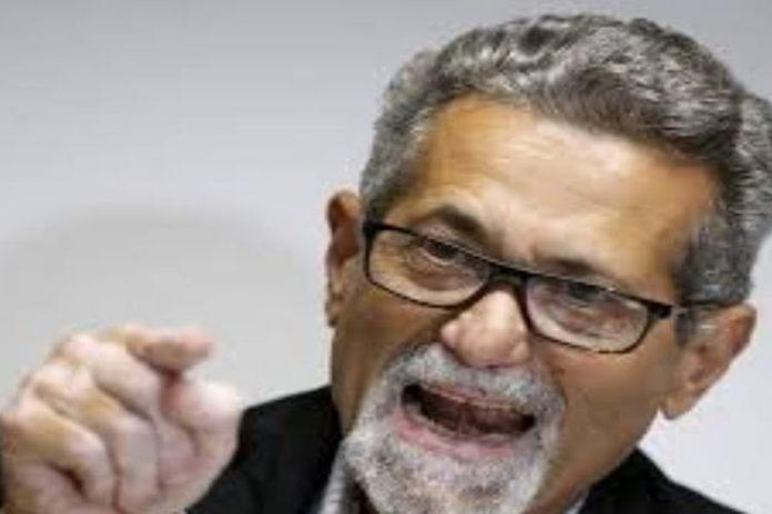 Américo De Grazia anuncia su candidatura a las elecciones regionales