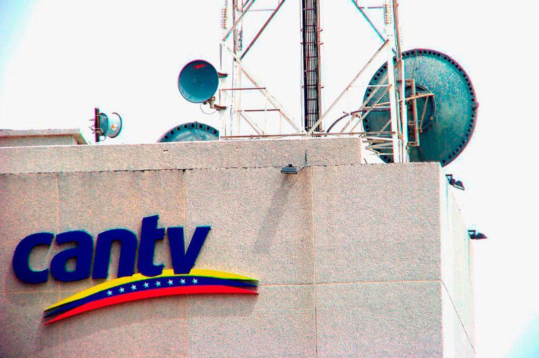 CANTV cortará servicio a quienes no pagan facturas a tiempo