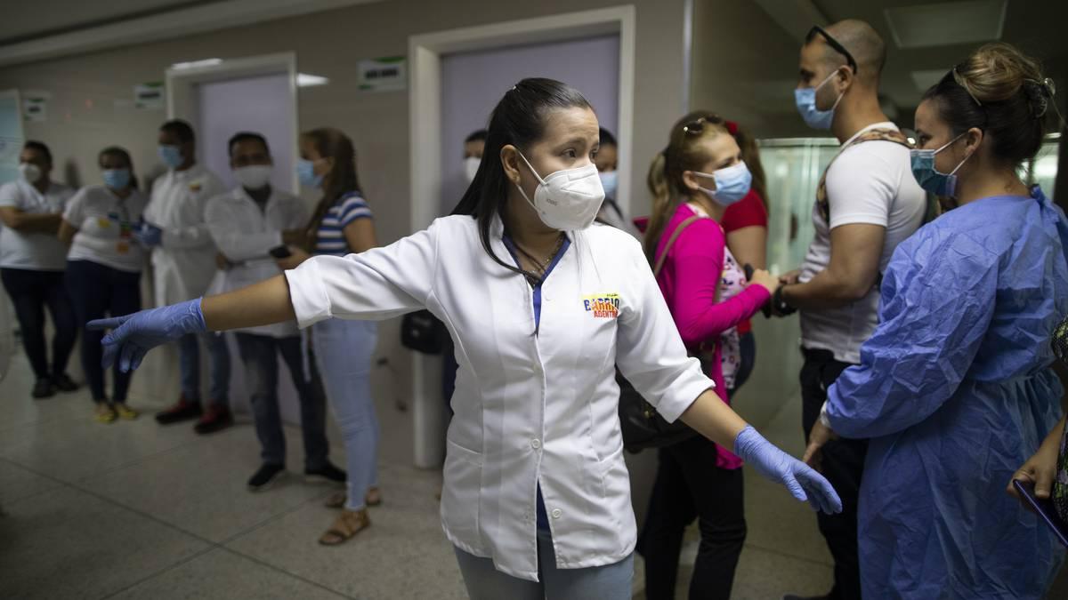 OMS: Pandemia tendrá un impacto a largo plazo en la salud mental de las personas