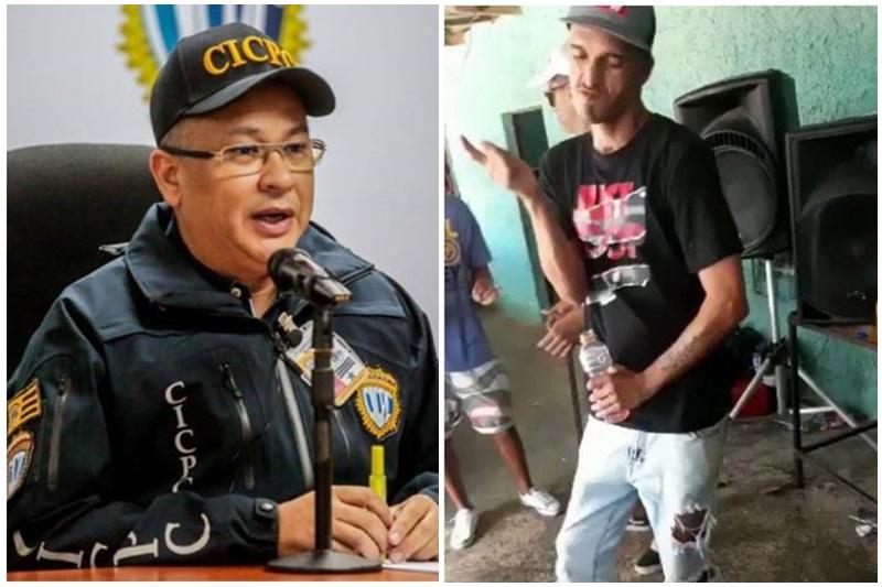 """Douglas Rico revela que inició """"diálogo"""" con el Coqui y su combo"""