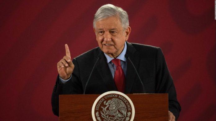 México dejará de importar gasolina, aseguró López Obrador