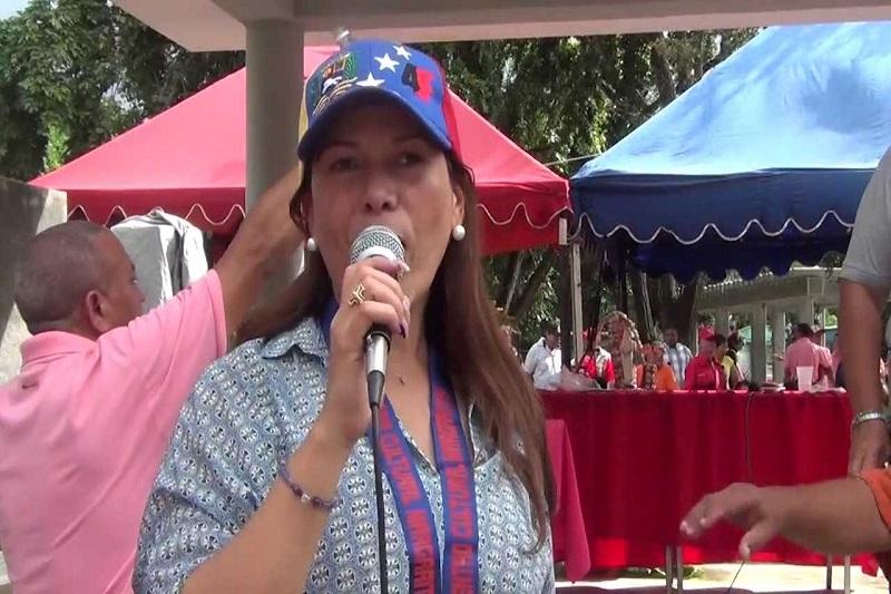 Falleció por covid-19 la alcaldesa del municipio Gómez, en Nueva Esparta