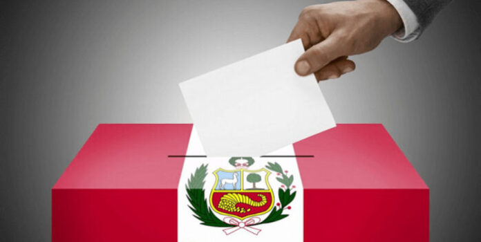 Perú suspende la votación de sus ciudadanos en Venezuela