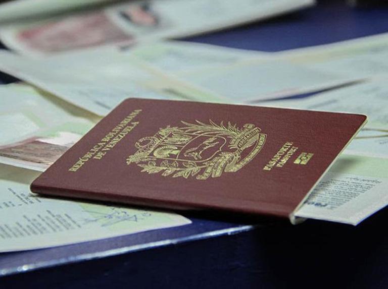 """¿Perderán la cita? Director de tecnología del Saime """"aclaró"""" lo que sucede con el pasaporte"""