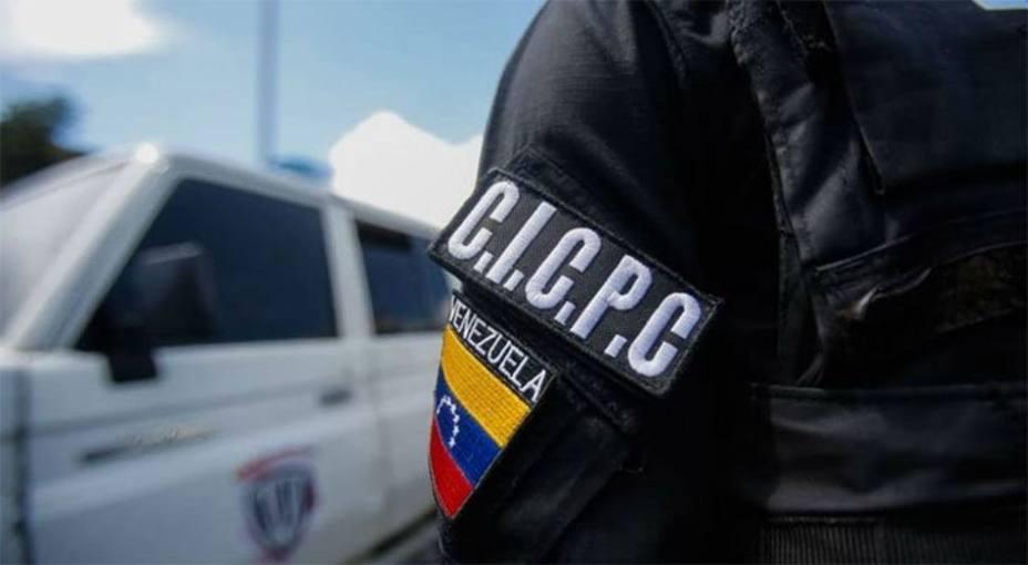 Cicpc detiene a expolicía señalado de violar a niño de 8 años
