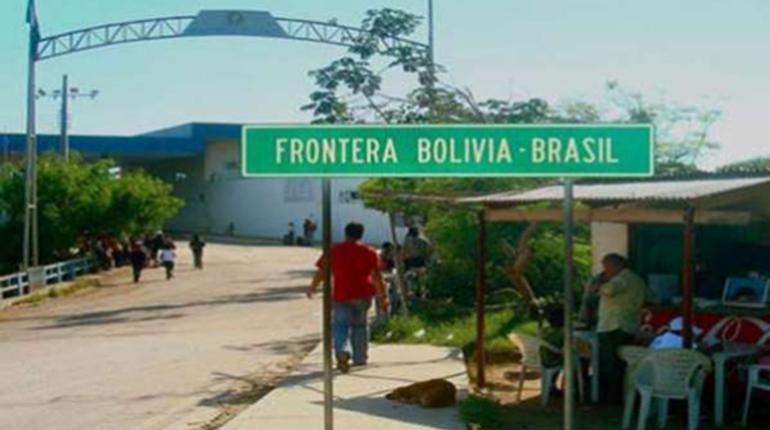 Bolivia cierra la frontera con Brasil debido a la nueva variante del covid-19