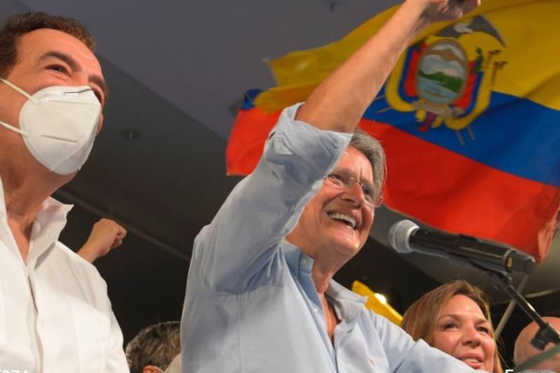 Guillermo Lasso derrotó al candidato de Rafael Correa y será el nuevo presidente de Ecuador
