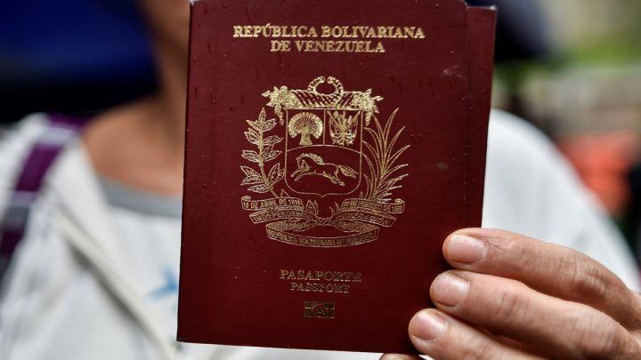 Los 7 cambios que presentará el pasaporte venezolano a partir de este 15 de abril