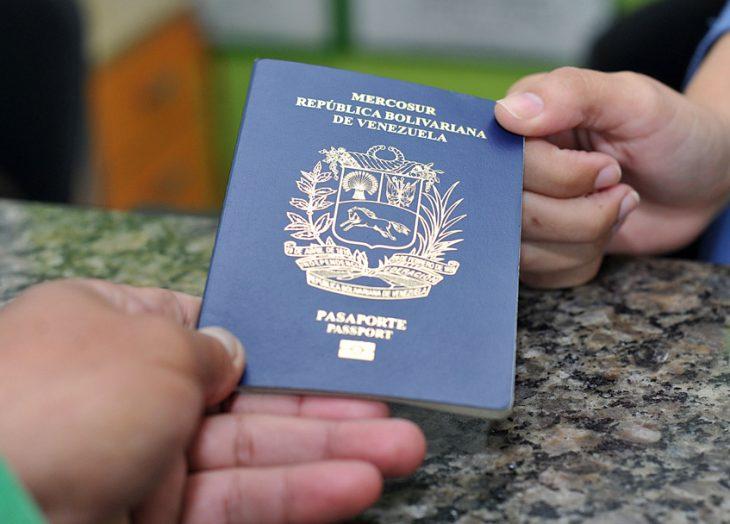 El Saime incorporará nuevas plataformas de pago para pasaportes y prórrogas