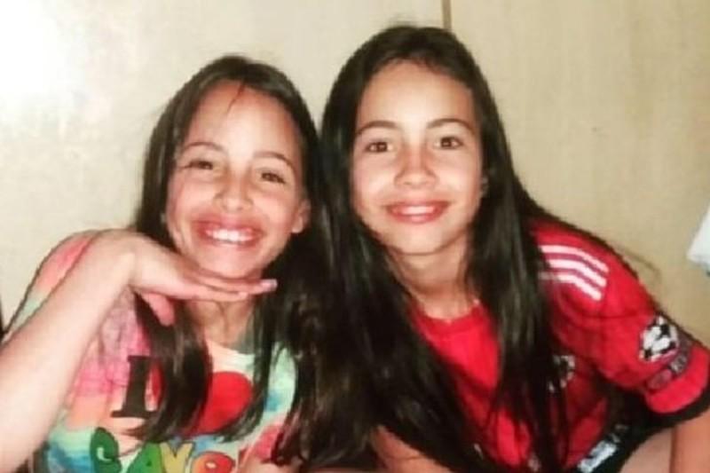 Confirman el rescate de las dos niñas venezolanas desaparecidas en Ecuador