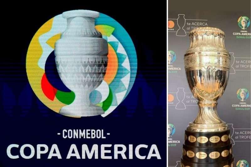 Conmebol confirma que la Copa América se realizará en Brasil