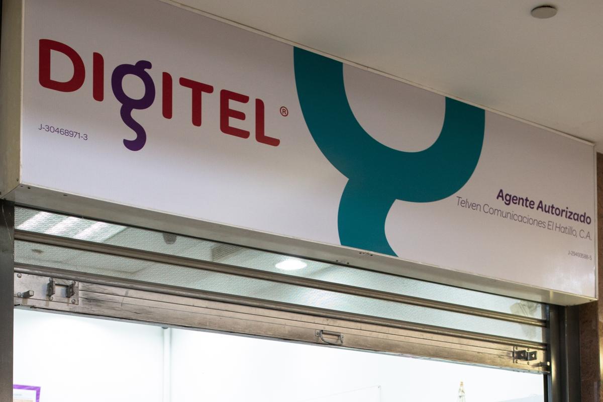Digitel y Movilnet ajustan nuevamente sus tarifas de recarga