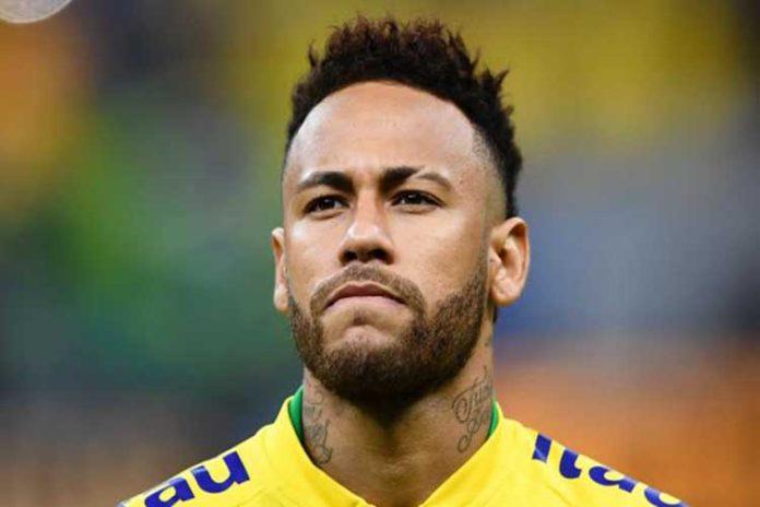 Neymar es acusado de organizar un robo armado contra diputado