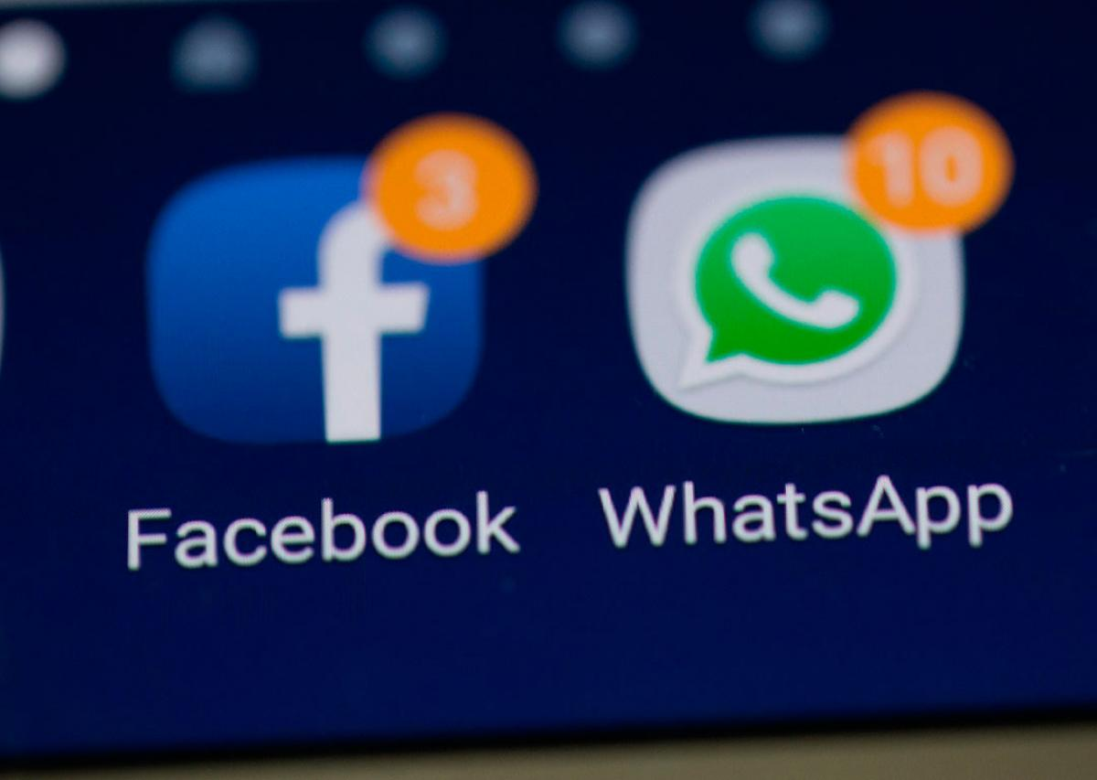 Evita que WhatsApp comparta tu información con Facebook