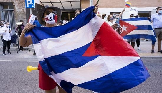 Renuncia el viceministro del Interior de Cuba