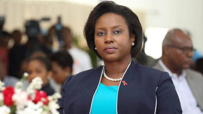 Aclaran que la primera dama de Haití está «estable» y recibe atención hospitalaria