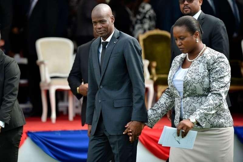 Asesinan al presidente de Haití, Jovenel Moïse y a su esposa, en un ataque armado a su residencia