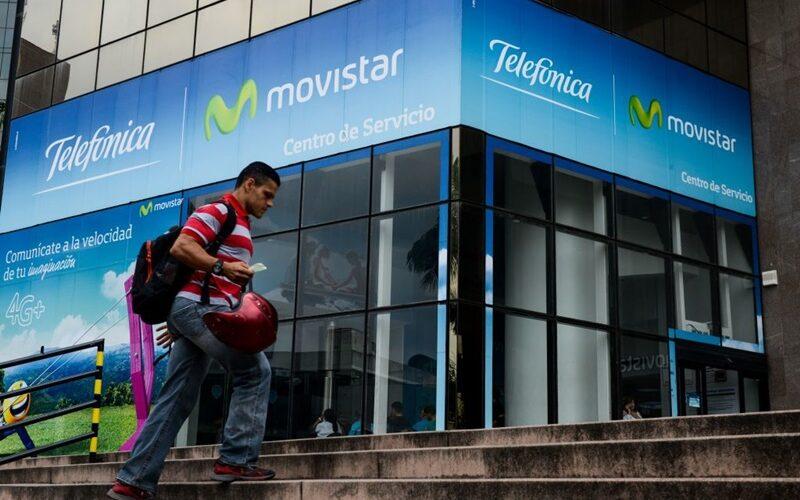 Movistar aumentó una vez más el monto mínimo de las recargas (Los nuevos precios)