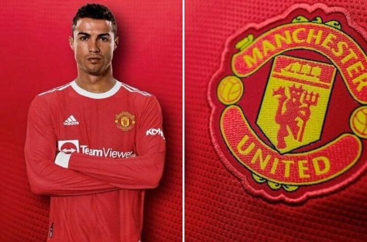 «Bienvenido a casa, rey»: Cristiano Ronaldo regresa al Manchester United
