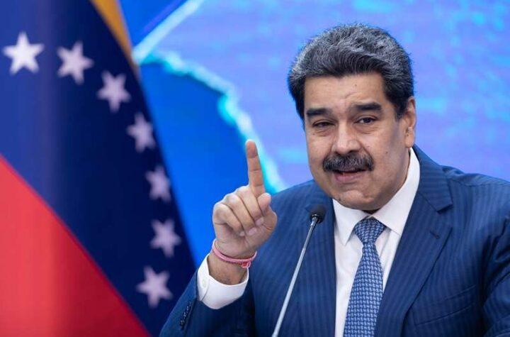 Maduro anunció una «movida de mata» en su gabinete: estos son los «nuevos ministros del régimen (Lista)