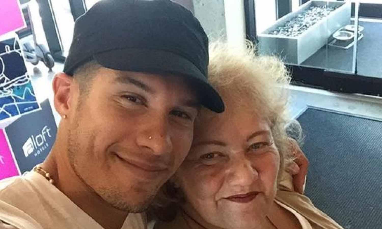 Madre de Chyno Miranda aclara rumores de separación