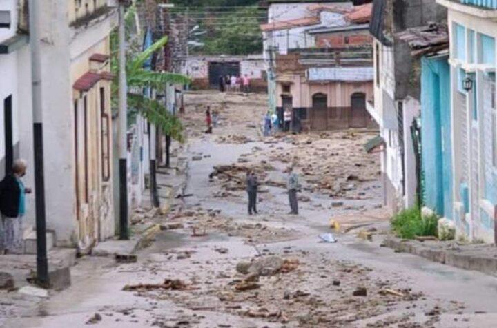 Aumentan a 18 los fallecidos por lluvias e inundaciones en Mérida: cuatro personas siguen desaparecidas