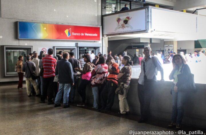 Cómo cambiar tu cuenta de pensionado en el Banco de Venezuela a otra entidad de la banca pública