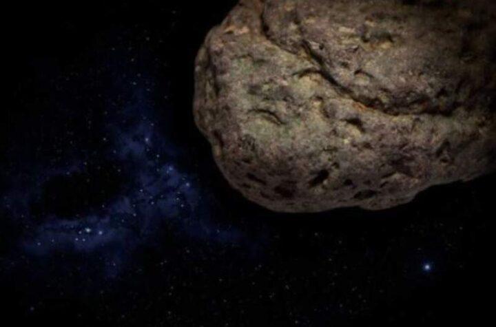 Un asteroide del tamaño del Golden Gate pasará cerca de la Tierra