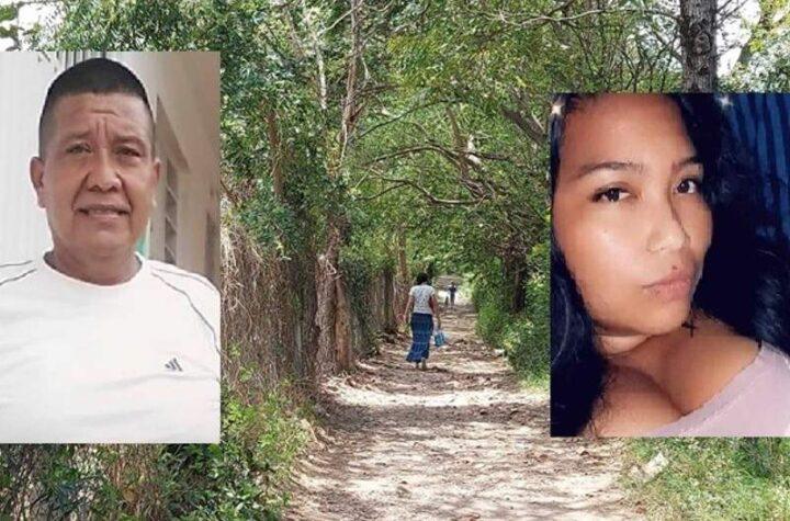 Se entregó a la Fiscalía en Cúcuta hombre que asesinó a su pareja sentimental, quien también era su hija