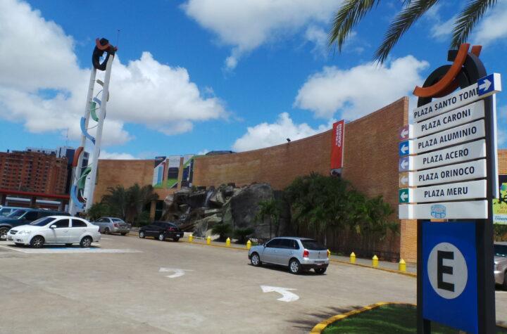 Puerto Ordaz: Orinokia Mall se une al mes rosa