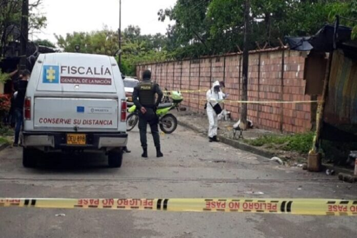 Asesinan a Venezolano de varios disparos en Cúcuta