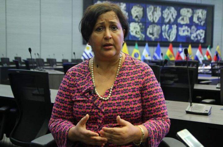 Tibisay Lucena es la nueva ministra de Educación Universitaria